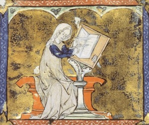 Bibliothèque nationale de France: BnF, Arsenal Library, Ms. 3142 fol. 256