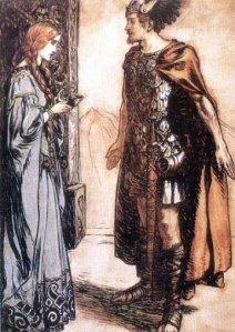 grimhild