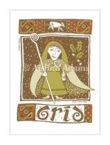 Brigid Card