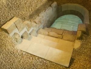 Medieval Mikveh