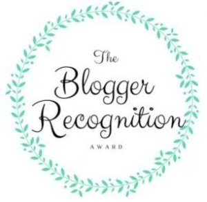 The Blogger Recognition